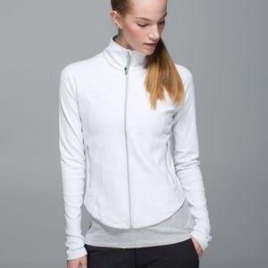 Lululemon Shape up jacket